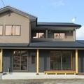 東日本大震災を乗り越え自力再建